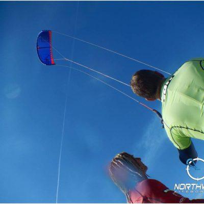 kitesurfen kamp nederland