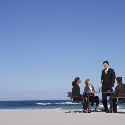 actief vergaderen