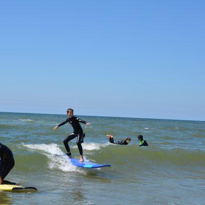 surfles schoorl