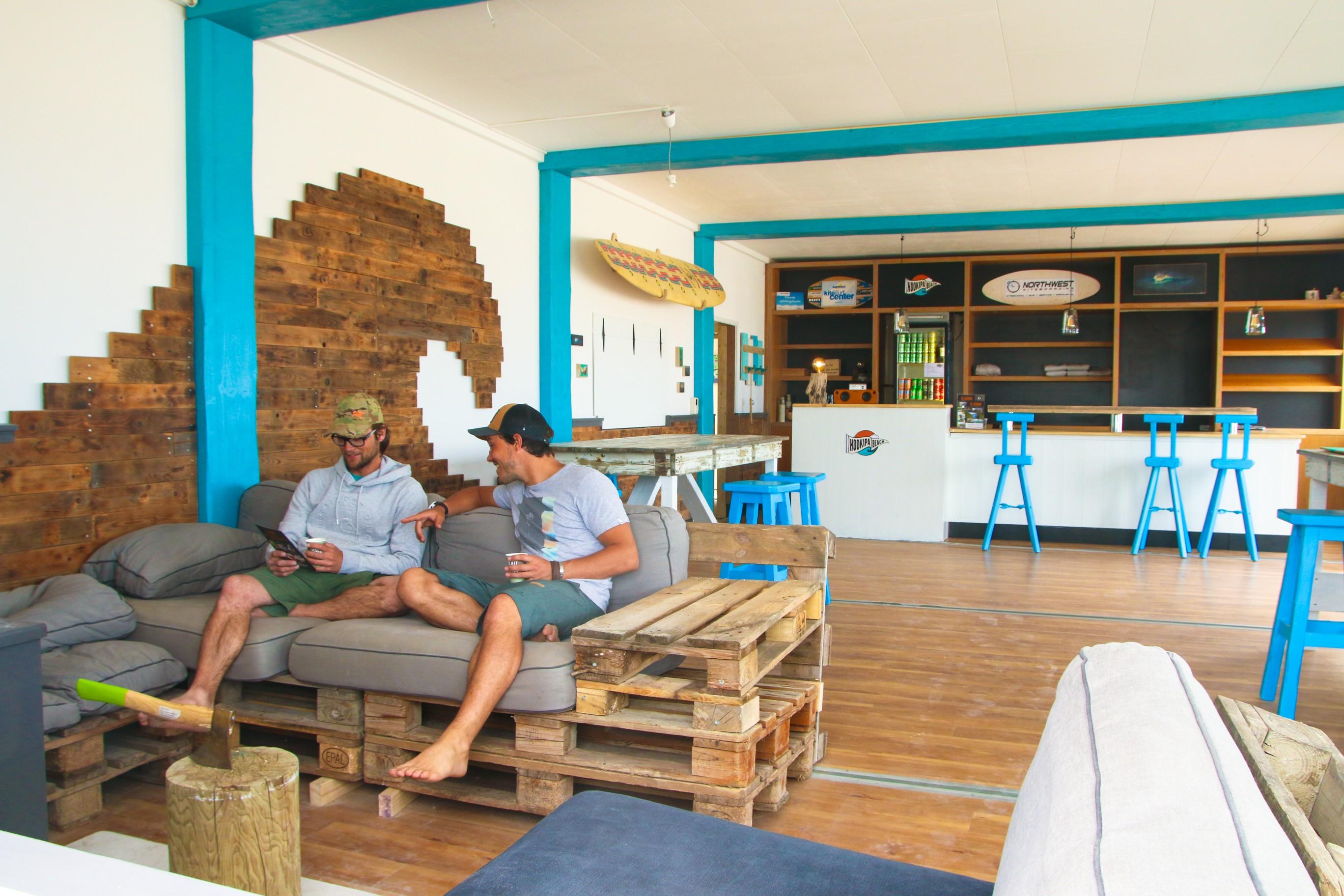 surfclub Schoorl